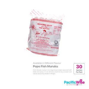 Popo Fish Muruku (12g X 30pcs)