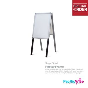 Poster Frame-Single Sided (A2 size)