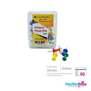 Push Pin DL-047 (50'S)