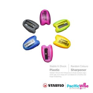 Stabilo Sharpener X-Shock 4521