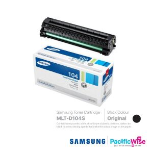 Samsung Toner Cartridge MLT-D104S (Original)