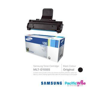 Samsung Toner Cartridge MLT-D108S (Original)