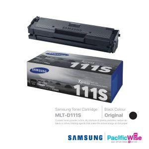Samsung Toner Cartridge MLT-D111S (Original)