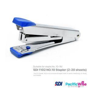SDI Stapler 1102 (2~20 Sheets)
