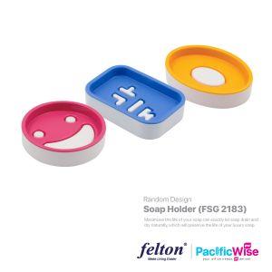 Felton Soap Holder (FSG 2183)