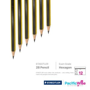 Staedtler 2B Pencil Noris (12'S)