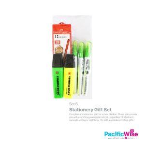 Stationery Gift Set (6)