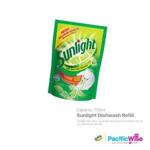 Sunlight Dishwash refill (700ml)