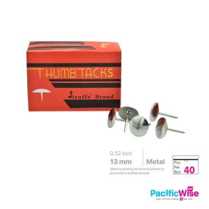 Thumb Tacks (40'S)