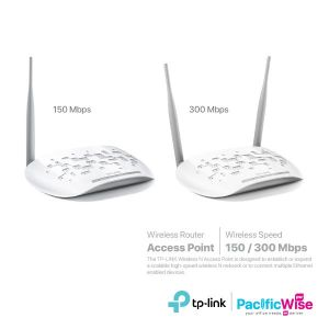 TP-Link Access Point Wireless Router