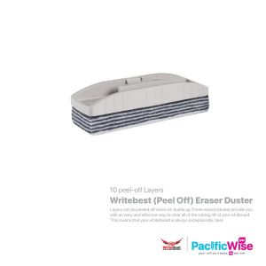 Writebest (Peel Off) Eraser Duster