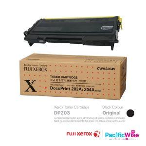 Fuji Xerox DP203 Toner Cartridge CWAA0649 (Original)