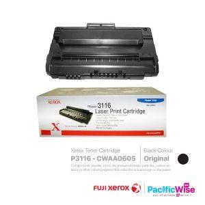 Fuji Xerox P3116 Toner Cartridge CWAA0605 (Original)