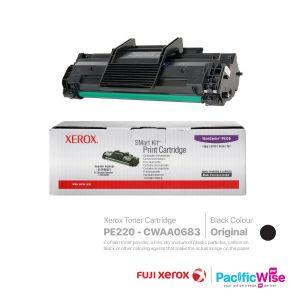 Fuji Xerox PE220 Toner Cartridge CWAA0683 (Original)