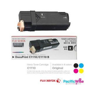 Fuji Xerox Toner Cartridge C1110 (Original)