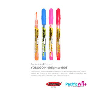 Yosogo Highlighter 606