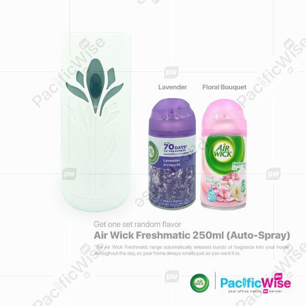 Air Wick Freshmatic (250ml) Auto Spray