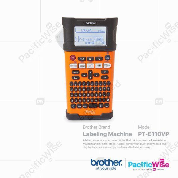 Brother Labeling Machine (PT-E300VP)