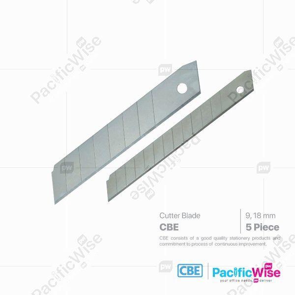 CBE Cutter Blade