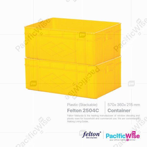 Felton Industrial Basket (2054C)