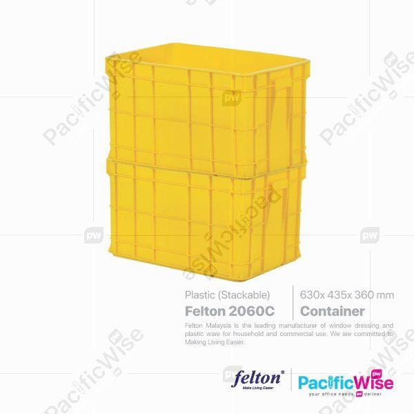 Felton Industrial Basket (2060C)