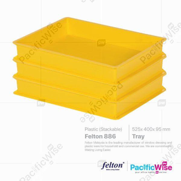 Felton Industrial Tray (886)