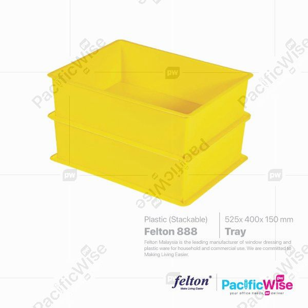 Felton Industrial Tray (888)