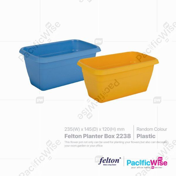 Felton Planter Box (FBL-2238)