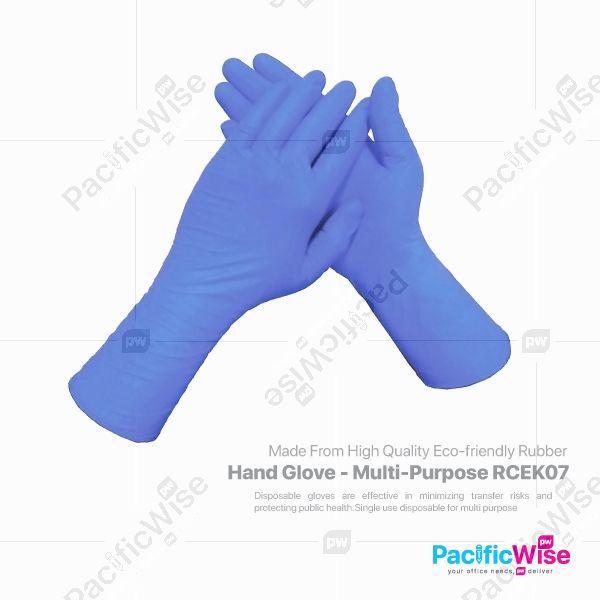 Hand Glove - Multi-Purpose RCEK07