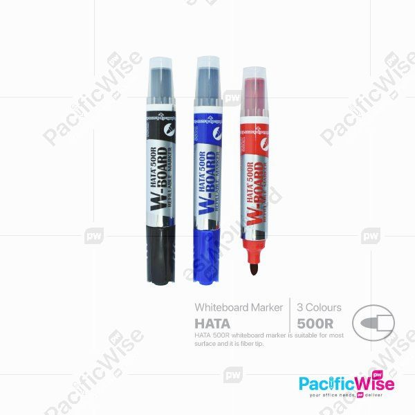 Hata/WhiteBoard Marker/Pen Papan Putih/Writing Pen/500R