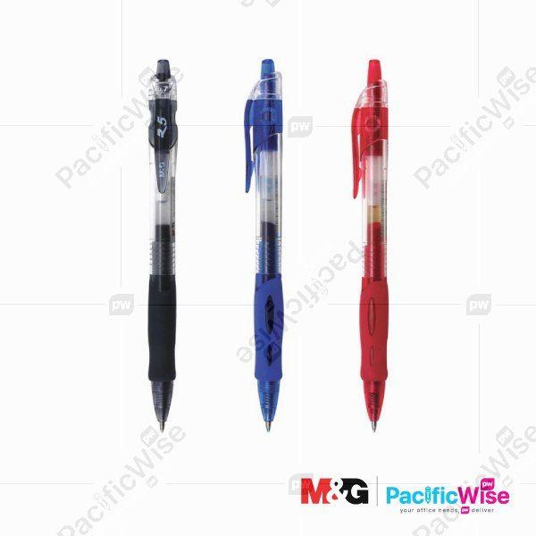 M&G/Gel Pen/Writing Pen/R5/0.7mm