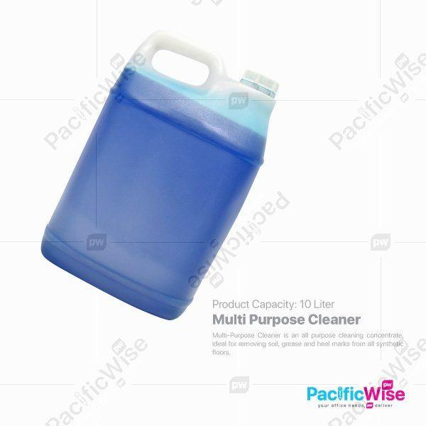 Multi Purpose Cleaner - Liquid (10 Liter)