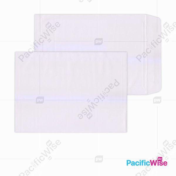 White Envelope (Non-Window) 11