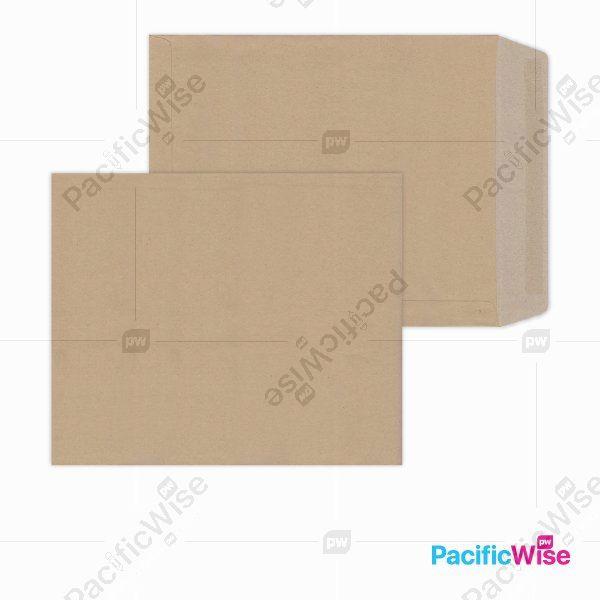 Brown Manila Envelope (Non-Window) 12'' X 10''