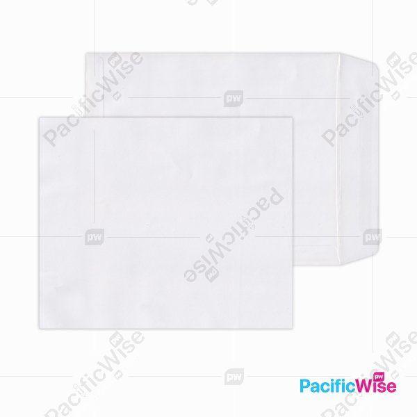 White Envelope (Non-Window) 12