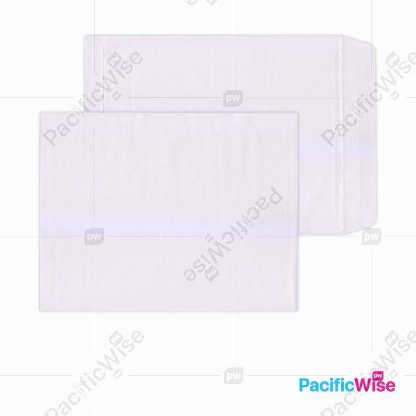 White Envelope (Non-Window) 13