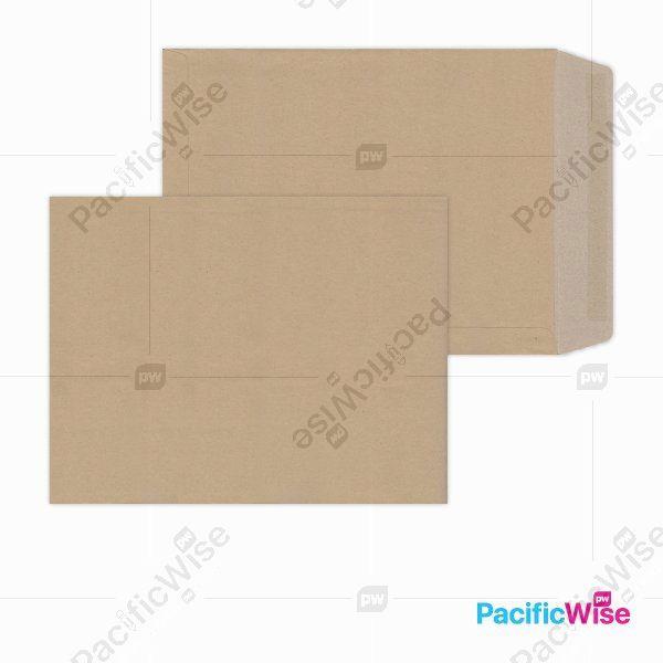 Brown Manila Envelope (Non-Window) 13'' x 10''