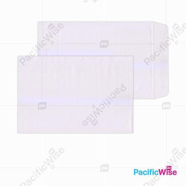 White Envelope (Non-Window) 15