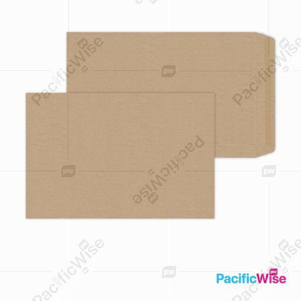 Brown Manila Envelope Size:10'' X 15''