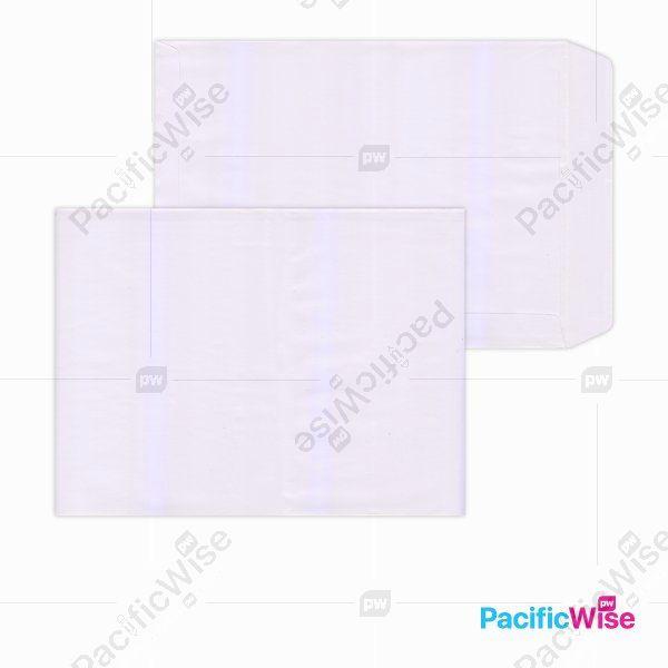 White Envelope (Non-Window) 16