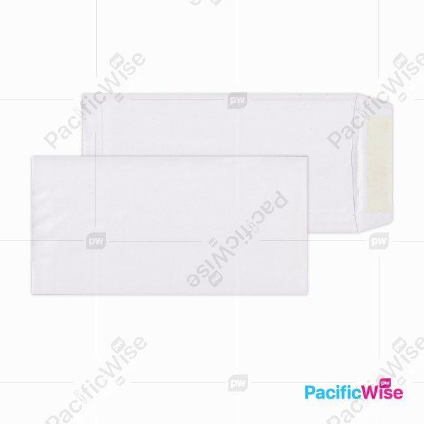 White Envelope (Non-Window) 220mm x 110mm