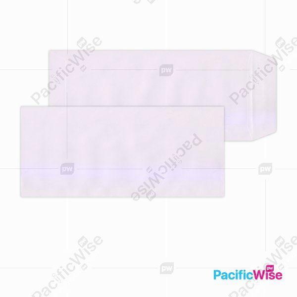 White Envelope (Non-Window)/Sampul Surat Putih (Tiada-Tetingkap)/Envelope/9