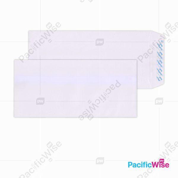 White Envelope (Non-Window) 9.5