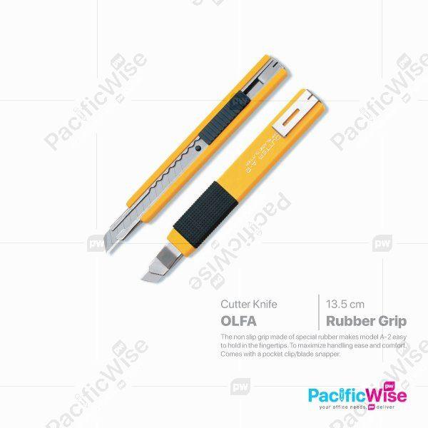 Olfa Cutter Knife A-2