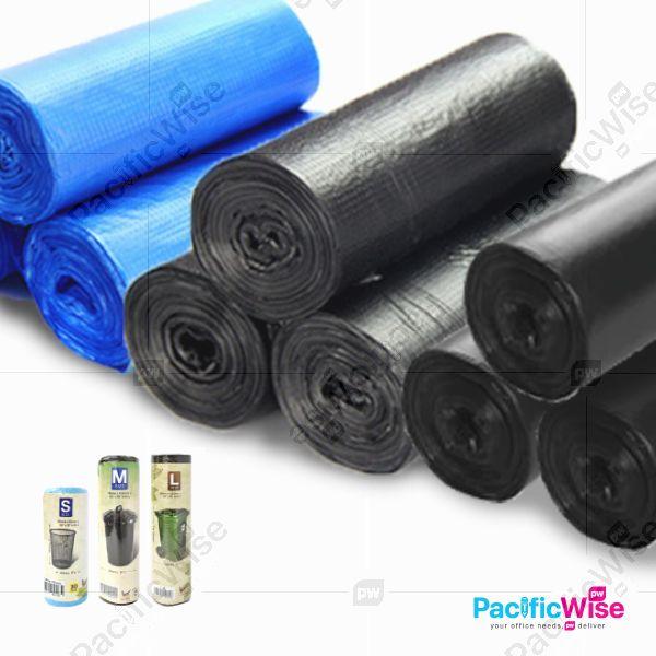 OXO-Biodegradable Garbage Bag/Beg Sampah/Packing Product