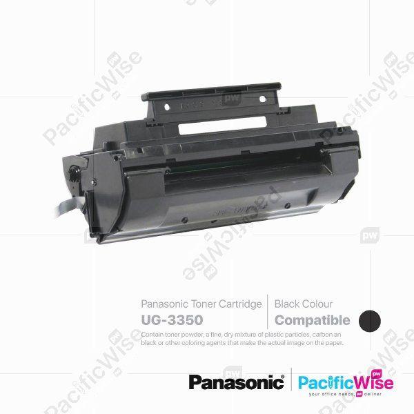 Panasonic Toner Cartridge UG-3350 (Compatible)