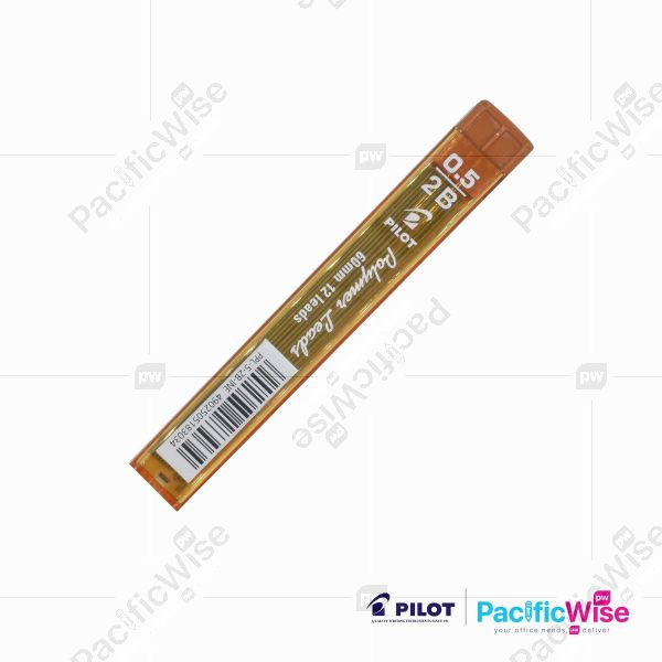 Pilot Pencil Lead 0.5mm