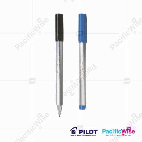 Pilot/Ball Liner Pen/Pen Pelapik Bola/Writing Pen/0.8mm
