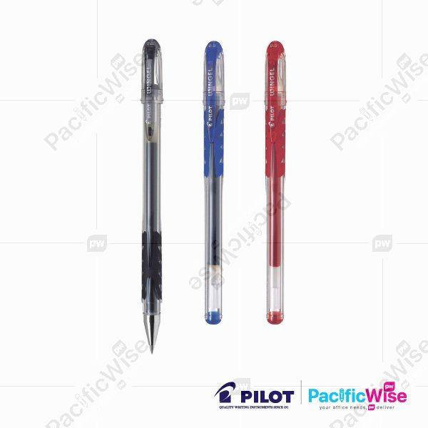 Pilot/Gel Pen/Writing Pen/Wingel/0.5mm