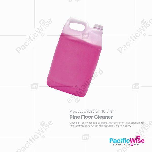 Pine Floor Cleaner - Liquid (10 Liter)